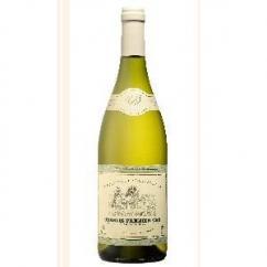 Domaine du Chardonnay - Chablis 1er cru MONT DE MILIEU - 2013 - Bouteille - 0.75L