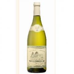 Domaine du Chardonnay - Chablis 1er cru VAILLONS - 2013 - Bouteille - 0.75L