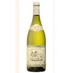 Domaine du Chardonnay - Chablis  - blanc - 2015 - Bouteille - 0.75L