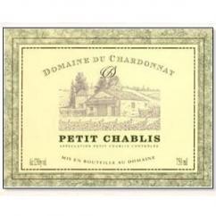 Domaine du Chardonnay - Petit Chablis - 2006 - Bouteille - 0.75L