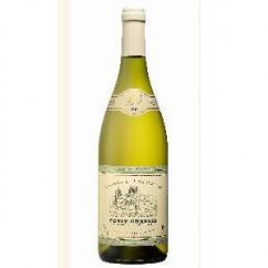 Domaine du Chardonnay - Petit Chablis - 2011 - Bouteille - 0.75L