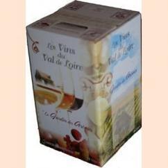 Domaine du Colombier - Bib 10L Muscadet AOP - blanc - 2009 - Fontaine à vin - 5L