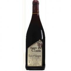 Domaine du Colombier - Cabernet Sauvignon - rouge - 2011 - Bouteille - 0.75L
