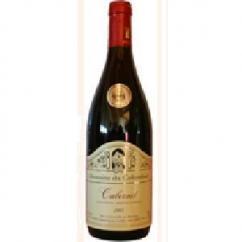 Domaine du Colombier - Cabernet Sauvignon - rouge - 2008 - Bouteille - 0.75L