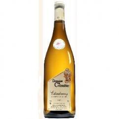 Domaine du Colombier - Chardonnay - blanc - 2007 - Bouteille - 0.75L