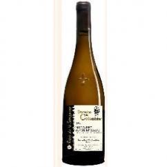 """Domaine du Colombier - """"Rubis de la Sanguèze"""" - blanc - 2005 - Bouteille - 0.75L"""