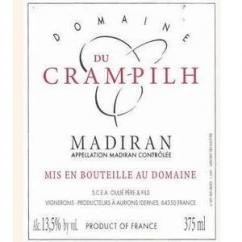 Domaine du Crampilh - L'Originel - 2008 - Bouteille - 0.75L