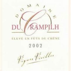 Domaine du Crampilh - Madiran Vignes Vieilles - 2002 - Bouteille - 0.75L