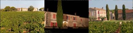 Domaine du Parc Saint-Charles - Venez découvrir nos vins Côtes du Rhône !