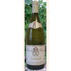 Domaine Eugene Carrel & Fils - Jongieux Blanc - 2014 - Bouteille - 0.75L