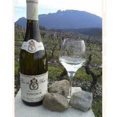 Domaine Eugene Carrel & Fils - Jongieux Blanc - blanc - 2015 - Bouteille - 0.75L
