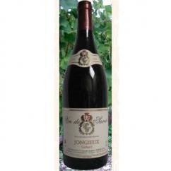 Domaine Eugene Carrel & Fils - Jongieux Gamay - rouge - 2012 - Bouteille - 0.75L