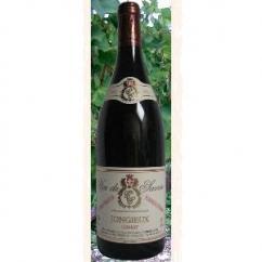 Domaine Eugene Carrel & Fils - Jongieux Gamay - Vieilles Vignes - 2012 - Bouteille - 0.75L