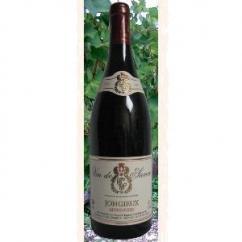 Domaine Eugene Carrel & Fils - Jongieux Mondeuse - rouge - 2014 - Bouteille - 0.75L