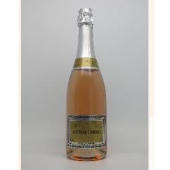 Domaine Eugene Carrel & Fils - Méthode Traditionnelle Brut Rosé - rosé - 1982 - Bouteille - 0.75L
