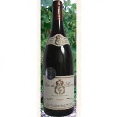 Domaine Eugene Carrel & Fils - Pinot de Savoie - 2010 - Bouteille - 0.75L
