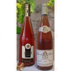 Domaine Eugene Carrel & Fils - Rosé de Savoie - 2014 - Bouteille - 0.75L
