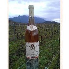 Domaine Eugene Carrel & Fils - Rosé de Savoie - rosé - 2015 - Bouteille - 0.75L
