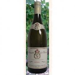 Domaine Eugene Carrel & Fils - Roussette de Savoie - 2012 - Bouteille - 0.75L