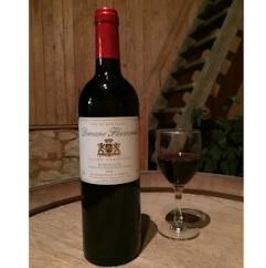 """DOMAINE FLORIMOND - DOMAINE FLORIMOND """"Cuvée Prestige"""" 2014 - 2014 - Bouteille - 0.75L"""