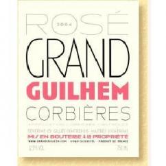 Domaine Grand Guilhem - Rosé Grand Guilhem - 2017 - Bouteille - 0.50L