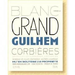 Domaine Grand Guilhem - Vallée du Paradis - 2013 - Bouteille - 0.75L