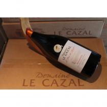 Domaine Le Cazal - PAS DE ZARAT - 2014 - 2014 - Magnum - 1.5L