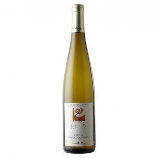 Domaine Léon Heitzmann - Riesling Grand Cru Wineck-Schlossberg 2014 - 2014 - Bouteille - 0.75L