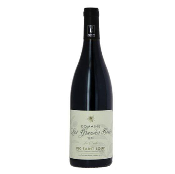 Domaine Les Grandes Costes - La Ruche - 2014 - Bouteille - 0.75L