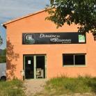Domaine les rizannes - Domaine en agriculture biologique: huile ,olive, vin , fruits et legumes jus de fruit confiture ...