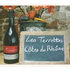 Domaine Mas St-Jean - Les Terrettes - rouge 2017 - 2017 - Bouteille - 0.75L