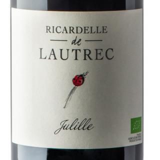 Domaine Ricardelle de Lautrec - Julille - 2018 - Bouteille - 0.75L