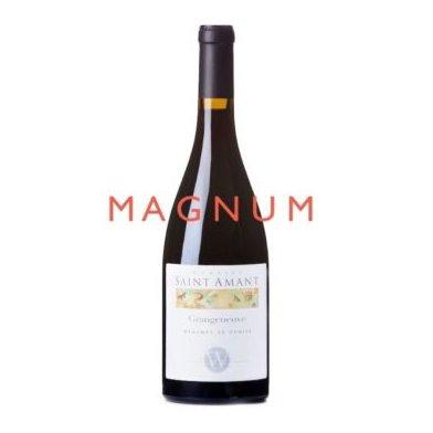 Domaine Saint Amant - GRANGENEUVE 2015 Magnum - 2015 - Magnum - 1.5L