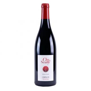 Domaine Spelty - Clos de Neuilly 2005 - 2005 - Bouteille - 0.75L
