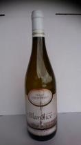 Domaine Vincent Geoffroy - Blandice - blanc - 2017 - Bouteille - 0.75L