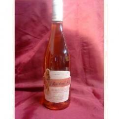 Domaine Vincent Geoffroy - Rosé d'une Nuit - rosé - 2018 - Bouteille - 0.75L