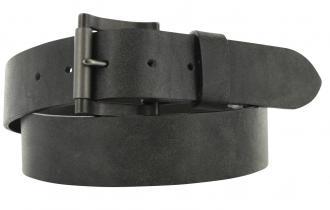 DOSSET - CV-40-F09 - Ceinture - Noir
