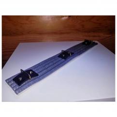 Equi-Création - Padd de Protection 25 mm - Padd de protection