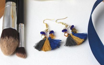 Esprit de Perles - Bijoux en perles de verre réalisés avec passion...