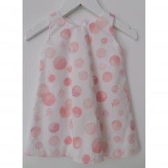 Et Zut - Enfant fille robe Eva 18mois - Robe (enfant)