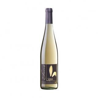 Vins d'Alsace Etienne SIMONIS - Chaud Lapin - 2017 - Bouteille - 0.75L