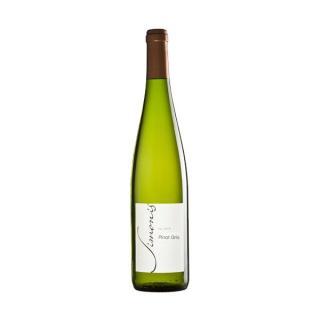 Vins d'Alsace Etienne SIMONIS - Pinot Gris - 2017 - Bouteille - 0.75L