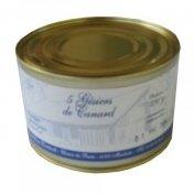 Ferme Bastebieille - Gésiers de Canard Confits - Gésier de canard