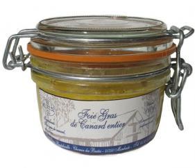 Ferme Bastebieille - r - Foie gras - 1