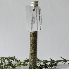 Ferme du Spicorne - MÉLANGE À GRILLADE - Herbe et aromate