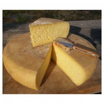 Ferme Fromagère Ries - Meule d'ygrande 1 kg - Meule d'ygrande