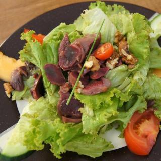FOIE GRAS GROLIERE - 6 Gésiers d'Oie Confits + 1 Offert - Gésier de canard
