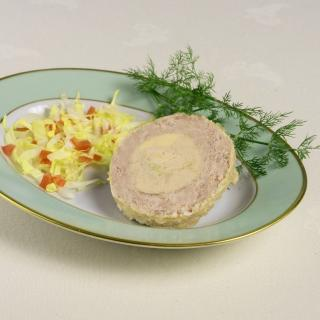 """FOIE GRAS GROLIERE - Pâté """"Le Délice"""" 25% Foie Gras - Pâté - 0.18"""