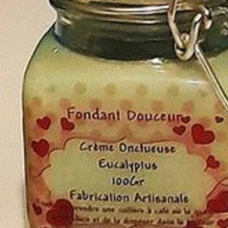 Fondant Douceur - Crème Onctueuse - Fondant (cire)