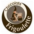 FRIGOULETTE - Chocolaterie artisanale, bio et équitable . Chocolats gourmands pur beurre de cacao origine São Tomé